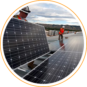 Solar For Everyone Under The Sun Residential
